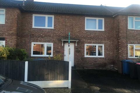 3 bedroom townhouse for sale - 72 Victory Road, Cadishead M44 5FB