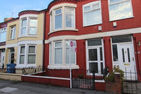 3 bedroom terraced house for sale - Glengariff Street, Tuebrook, Liverpool