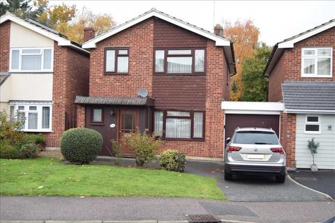 4 bedroom link detached house for sale - Longmead Avenue, Chelmsford