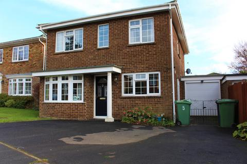 4 bedroom detached house for sale - Beech Tree Close, Oakley, Basingstoke, RG23