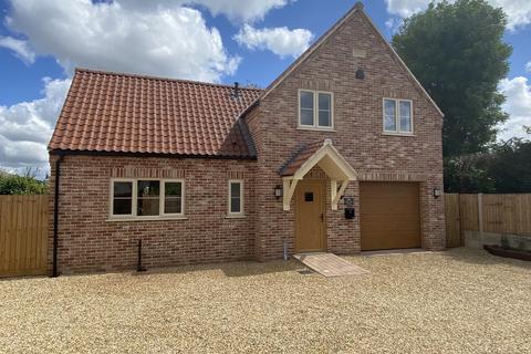 3 bedroom detached house for sale - Chapel Road, Pott Row