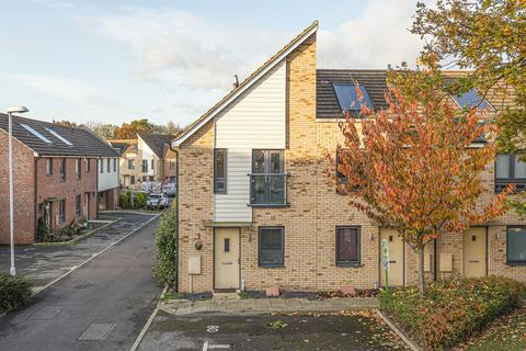 2 bedroom end of terrace house for sale - Trinity Way, Maidstone