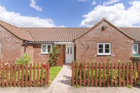 2 bedroom terraced bungalow for sale - Magnolia Mews, Swanton Morley