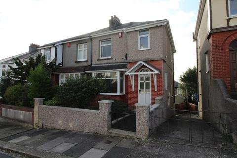 4 bedroom semi-detached house for sale - Peverell