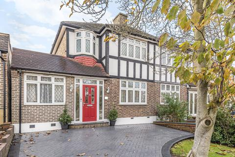 4 bedroom semi-detached house for sale - Sidcup Road, London