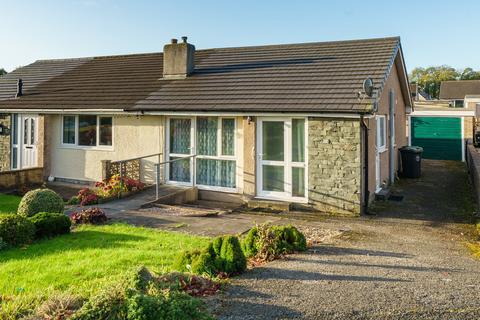 2 bedroom semi-detached bungalow to rent - Kent Park Avenue, Kendal
