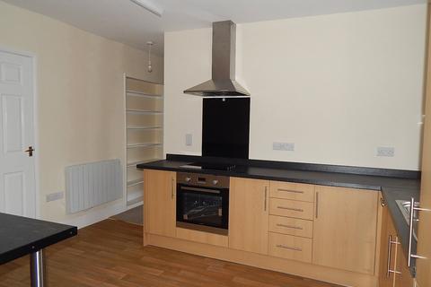 2 bedroom apartment to rent - Market Street, Barnstaple