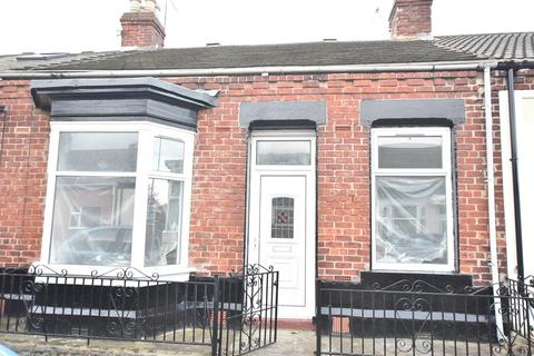 3 bedroom terraced bungalow for sale - Hartington Street, Roker
