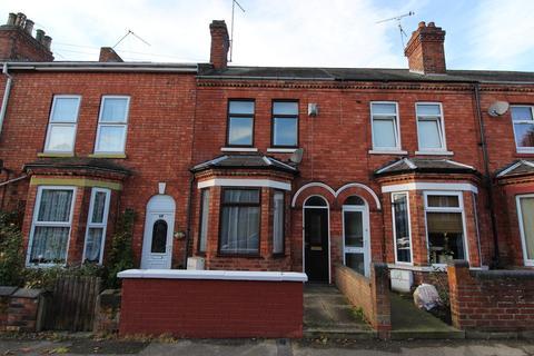 2 bedroom terraced house to rent - Sandsfield Lane, Gainsborough