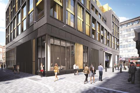 3 bedroom flat for sale - Tottenham Court Road West, 91 - 101 Oxford Street, W1D
