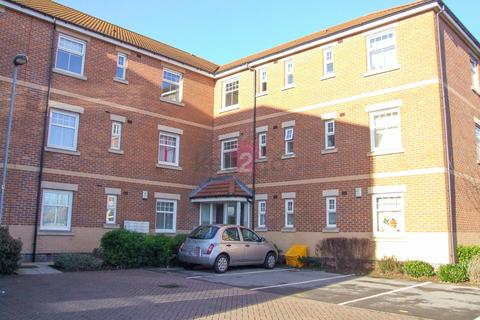 1 bedroom flat for sale - Oxclose Park Gardens, Halfway, Sheffield, S20