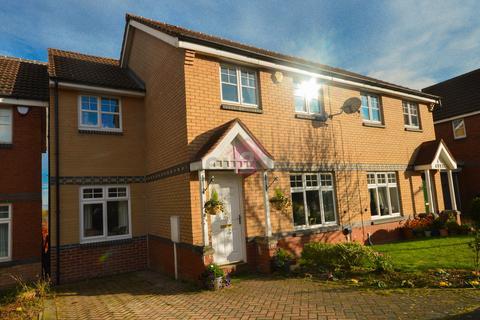 4 bedroom semi-detached house for sale - Rose Hill Avenue, Mosborough, Sheffield, S20
