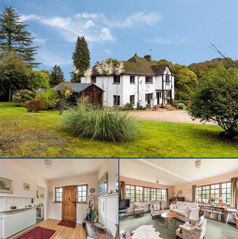 4 bedroom detached house for sale - Holdfast Lane, Haslemere