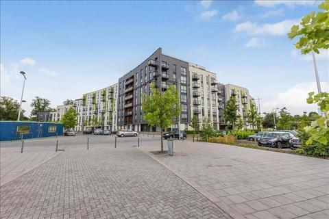 1 bedroom ground floor flat for sale - Hemisphere, Edgbaston Crescent, Edgbaston, B5
