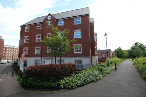 2 bedroom apartment to rent - Mereways, Dickens Heath, Solihull