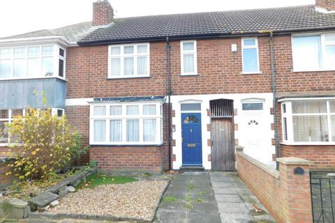 2 bedroom townhouse for sale - Totland Road, Leicester, LE3