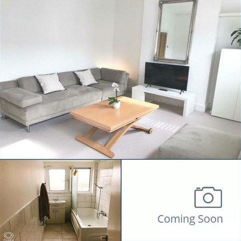 1 bedroom flat to rent - Muybridge Road , New malden, London KT3