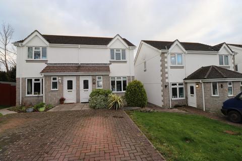 3 bedroom semi-detached house to rent - Manor Gardens, Millbrook