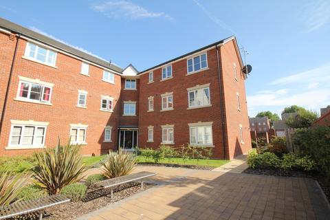 2 bedroom ground floor flat to rent - Brewers Square, Edgbaston, B16
