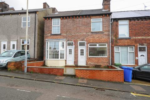 2 bedroom terraced house for sale - Foljambe Road, Chesterfield