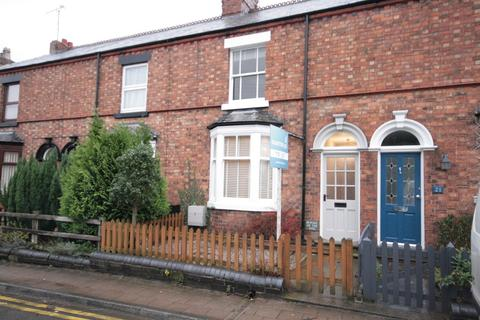 2 bedroom terraced house to rent - Marsh Lane , Nantwich