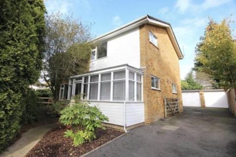 4 bedroom detached house for sale - Lower Blandford Road, Broadstone