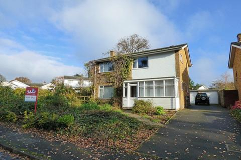 4 bedroom detached house for sale - Lower Blandford Road, Broadstone