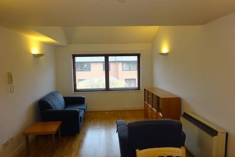2 bedroom flat to rent - Queens Court, 15 Cox Street, Jewellery Quarter, , B3 1RD