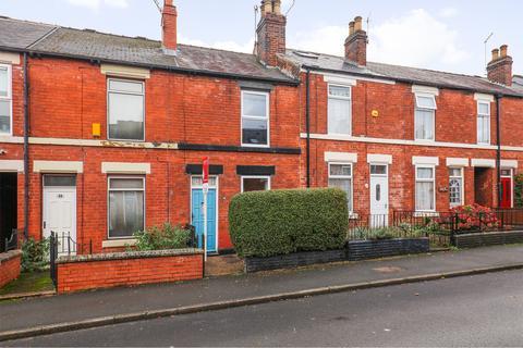 2 bedroom terraced house for sale - Tavistock Road, Nether Edge