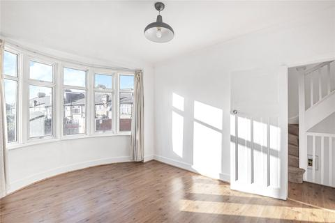 4 bedroom house to rent - Mansfield Avenue, South Tottenham, London, N15