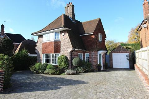 3 bedroom detached house for sale - Brighton Road, Banstead