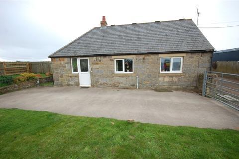 1 bedroom detached bungalow to rent - Garrett Lee Farm, Longhorsley, Morpeth, Northumberland, NE65