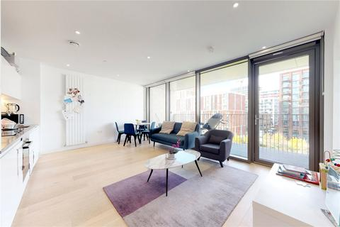 2 bedroom flat to rent - Windlass House, 21 Schooner Road, London, E16