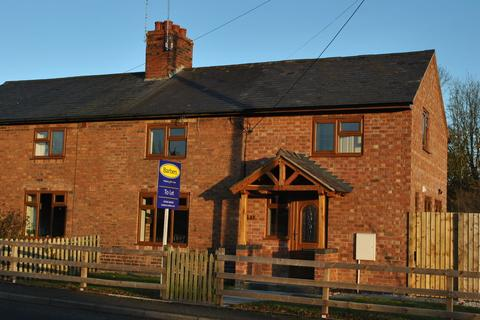 4 bedroom semi-detached house to rent - Whitchurch Road, Prees, Whitchurch, Shropshire