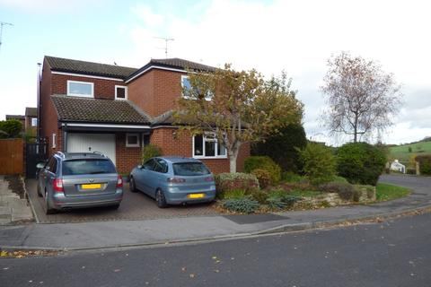 4 bedroom detached house for sale - Southay, Bratton
