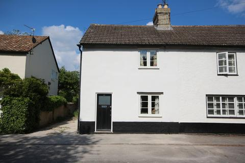 2 bedroom semi-detached house to rent - High Street, Little Shelford