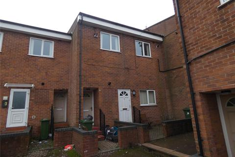 2 bedroom apartment for sale - Alban Court, St. Albans Avenue, Ashton-under-Lyne, Greater Manchester, OL6