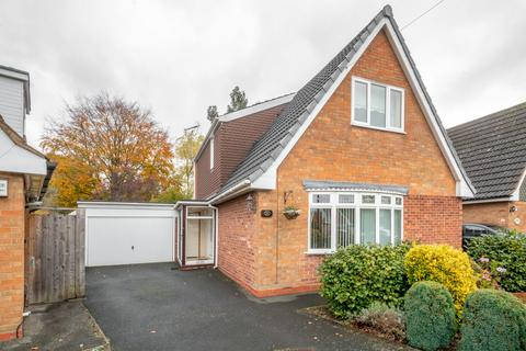 2 bedroom detached bungalow for sale - Bishopton Close, Shirley