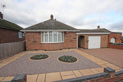 2 bedroom detached bungalow for sale - Atherstone Road, Loughborough