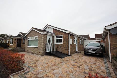 2 bedroom detached bungalow for sale - Fryup Crescent, Guisborough