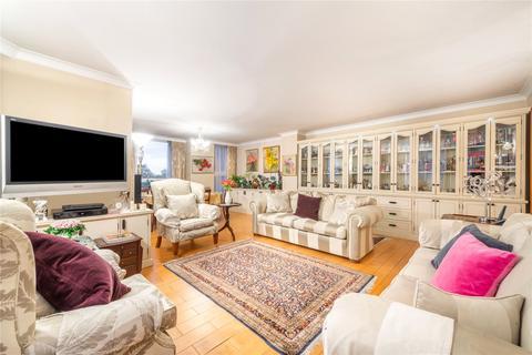2 bedroom flat for sale - Hyde Park Towers, 1 Porchester Terrace, London