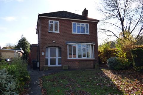 3 bedroom detached house to rent - Horncastle Road, Louth, LN11 9LB