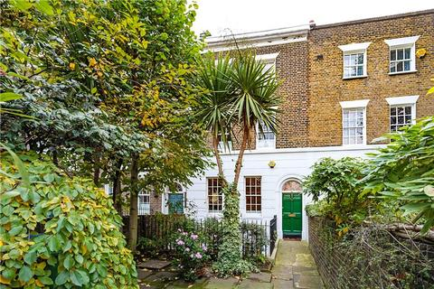 4 bedroom terraced house for sale - St. Georges Road, Kennington, London, SE1