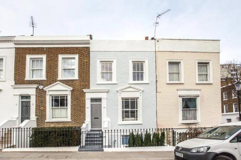 3 bedroom semi-detached house to rent - Kensington Place, Kensington