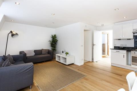 2 bedroom apartment to rent - Bingham Court, Marylebone