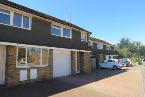 3 bedroom semi-detached house to rent - Frimley, Camberley, GU16