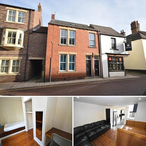 7 bedroom house share to rent - Hallgarth Street, Durham