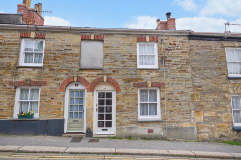 2 bedroom terraced house for sale - Daniell Street, Truro