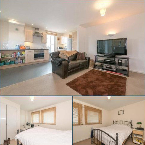 2 bedroom flat to rent - Donnington Court, Donnington Road, London, NW10