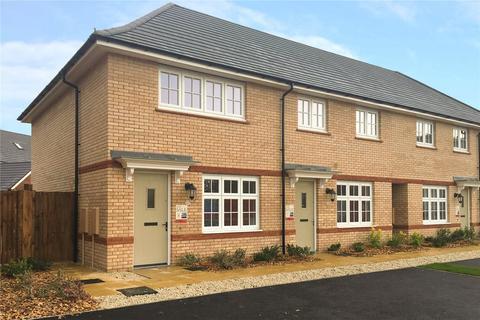 2 bedroom terraced house for sale - Hauxton Meadows, Cambridge Road, Hauxton, Cambridgeshire